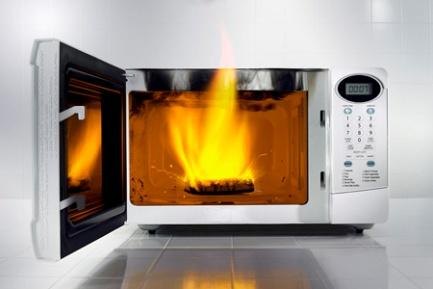 Microwave Oven Safety Awareness Nationalsafety S Weblog