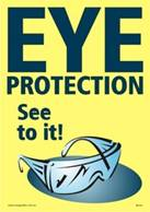 March Workplace Eye Protection Awareness Month | Nationalsafety's ...