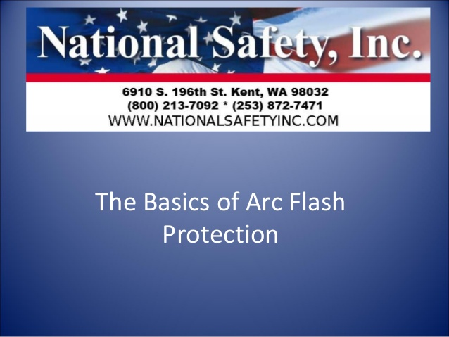 the-basics-of-arc-flash-1-638