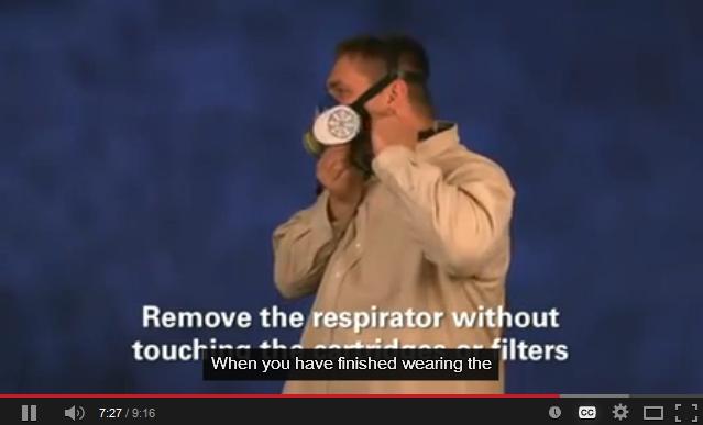 Respirator_Safety
