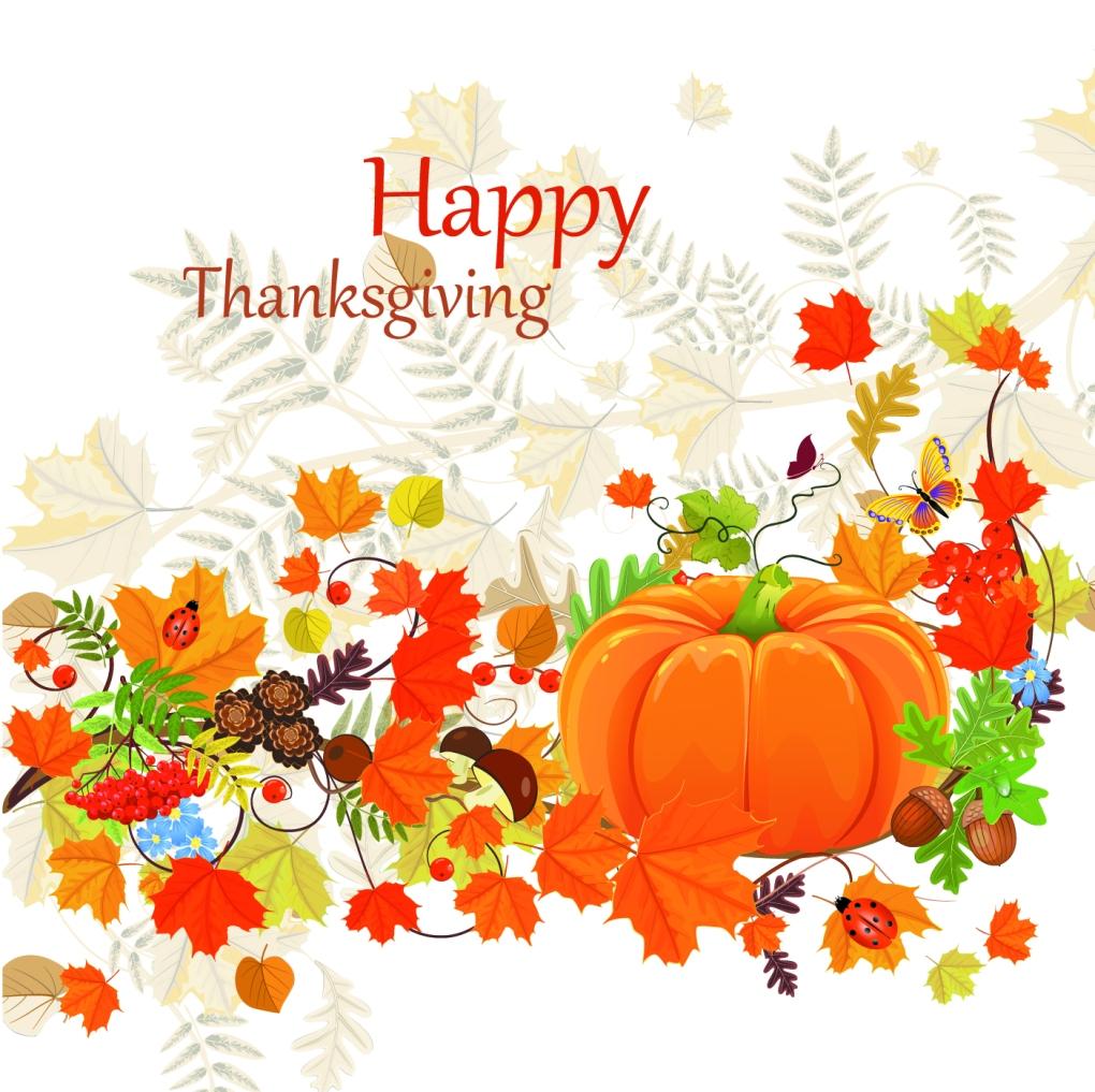Thanksgiving (2)
