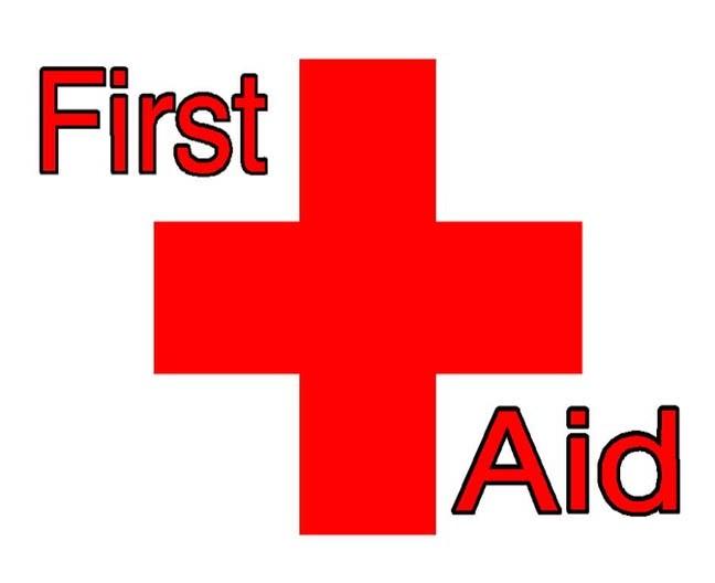 First Aid Nationalsafetys Weblog