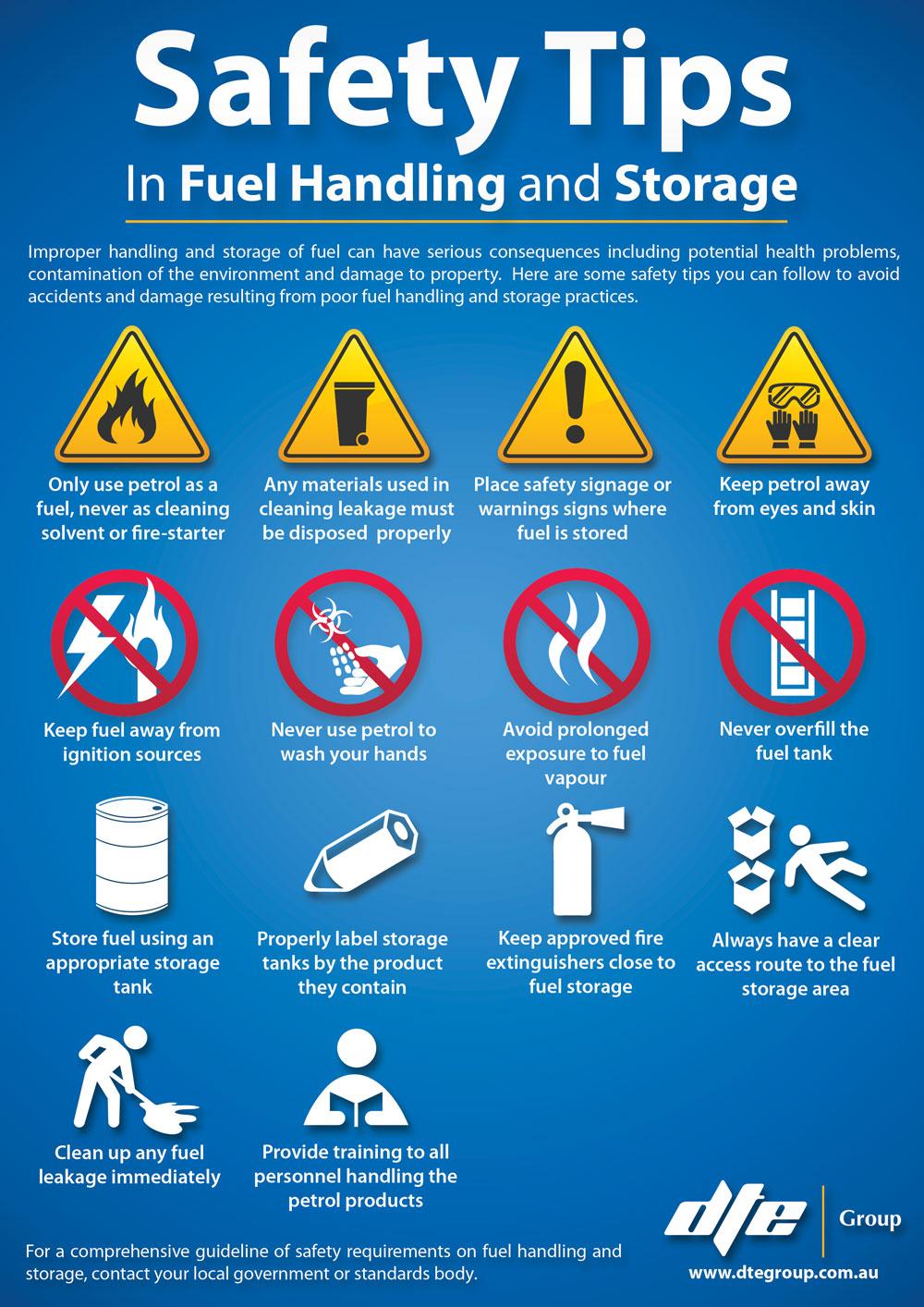 safetytipsinfuelhandlingandstoragefreeinfographic