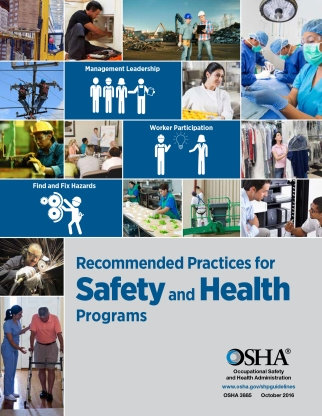 Guidelines for Safety and Health Programs
